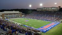 Tulsa, Louisiana Tech agree to home-and-home series