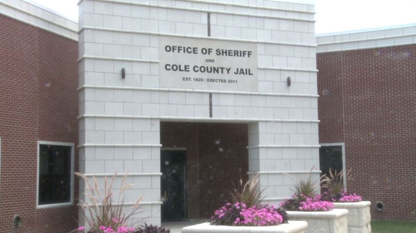 Cole County Sheriff Introduces New Bosses