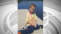 Story image: Auction raises money for 7-year-old fighting cancer