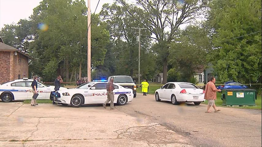 Body of man found inside car in Mid City Monday identified