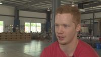 Story image: Jefferson City teen to compete in CrossFit Games