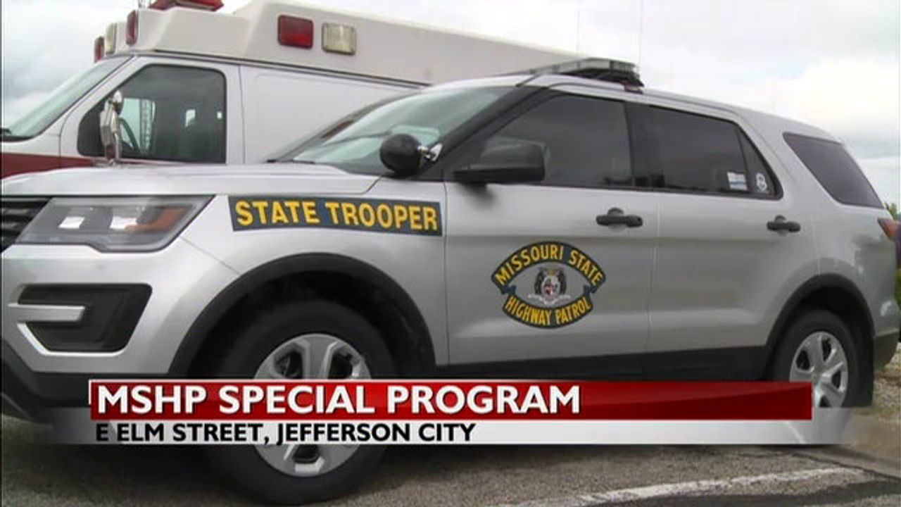 Missouri State Highway Patrol recovers hundreds of pounds of
