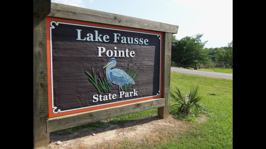 Park Facilities Damaged In Louisiana S 2016 Floods Reopening
