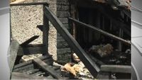 Story image: Cigarette or spark suspected in fire that killed 4 brothers