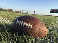 Story image: FNF Live Blog Week 4: High school football photos and videos