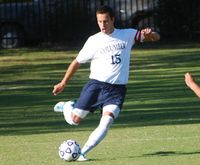 Story image: Both Mens and Womens Soccer set to host NAIA Opening Round