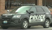 Columbia Vehicle Stop Committee to meet Tuesday to cover traffic stop data
