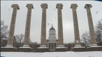University officials cite county warning for campus closure