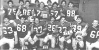Story image: FNF Week 8: Jefferson City honors 1977 state championship team