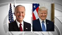 Chaotic first debate: Taunts overpower Trump, Biden visions