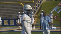 Skeltons 4 TDs helps Southern beat Jackson State 40-34