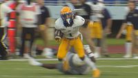 Rough second half leads to 31-24 Southern loss to McNeese