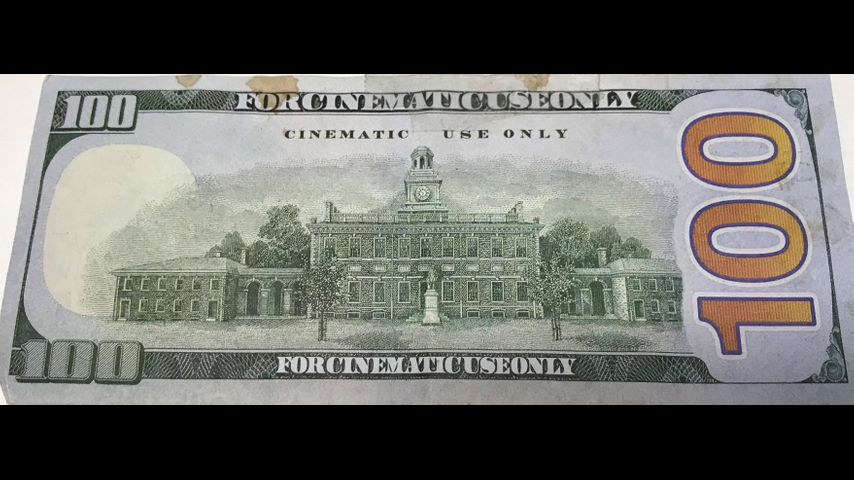 Louisiana police urge public to look out for fake cash
