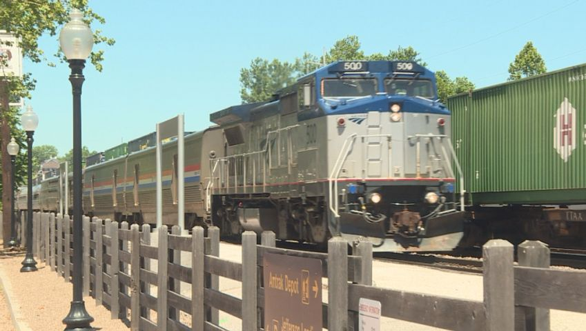 Amtrak restores some River Runner service between St. Louis and Kansas City