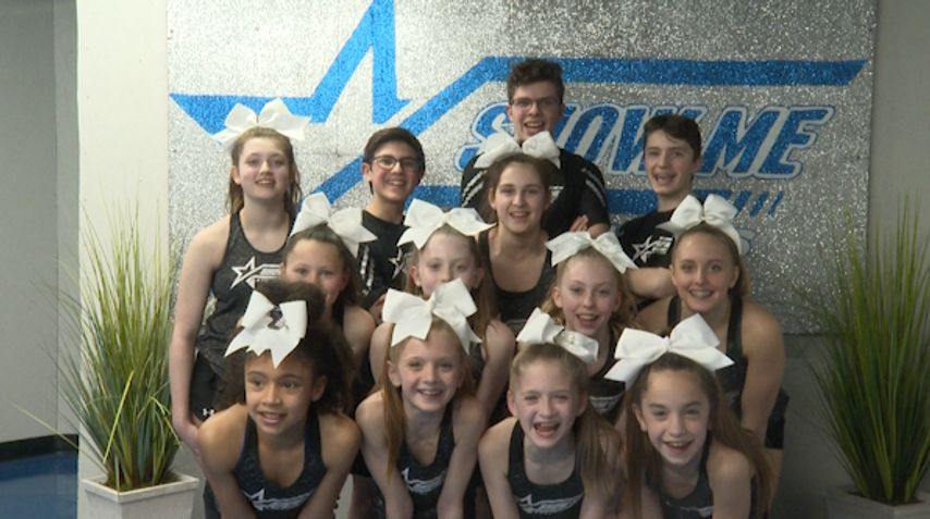 The Show Me Athletics Icons team got their bid to the Disney World Summit Championships after winning the Live Kansas City competition in January. The team received a wild card bid, meaning they will have to compete in the preliminary round for a spot in the semifinals.