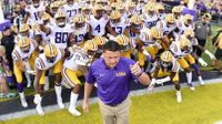 SEC announces start time for LSU-Auburn