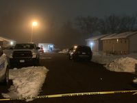 Story image: BREAKING: Columbia man killed in early morning shooting