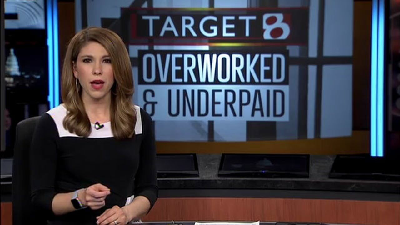 TARGET 8: Missouri corrections officers understaffed and