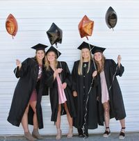 New Bloomfield hosting in person graduation ceremonies