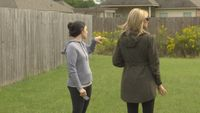 Do you need to move your fence? Argument over servitude coming to close