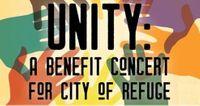 Story image: Community concert promotes unity