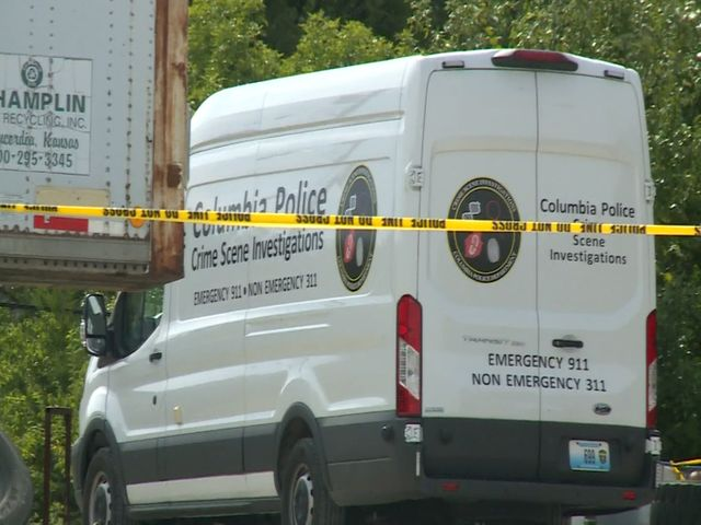 UPDATE: Baby found dead in north Columbia