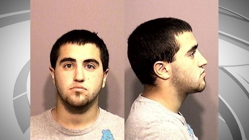 Courtesy: Boone County Sheriff's Department, October 2013