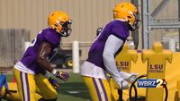 LSU Defense Viewing Uncertainty at Middle Linebacker as Positive