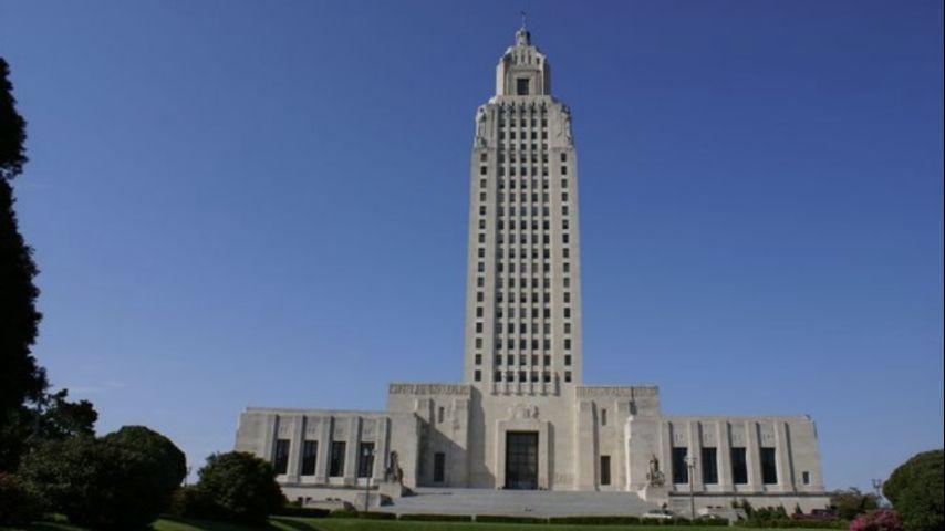 Louisiana senators refuse tax review of Medicaid eligibility