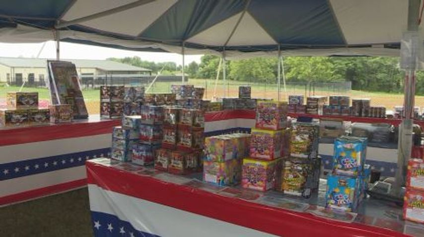 BOONE COUNTY - Now that the 4th of July is over many of the firework tents on the side of the road are closing down. However many of these tents still ... & Firework stands close for the season but still have leftover fireworks