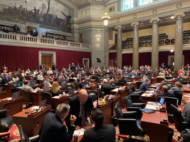 House passes bill on used car sales tax