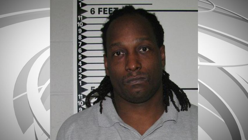 Terrelle Palmer (Photo: Marshall Police Department)