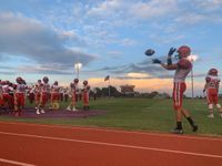 Story image: Friday Night Fever Week 4: High school football photos and videos