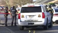 Victim of burglary arrested after allegedly shooting, kidnapping 16-year-old suspected burglar