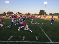 Story image: FNF Live Blog Week 2: High school football photos and videos
