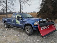 Story image: Private landscapers take snow removal jobs city won't