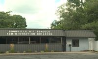 Boonville school district to hold special meeting Wednesday night