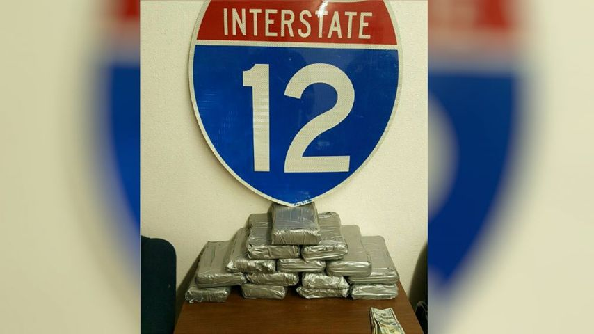 Half a million dollars in cocaine found in Hammond traffic stop