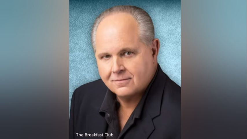 Rush Limbaugh experiences set back in battle against lung cancer