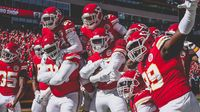 Chiefs 2020-2021 schedule revealed