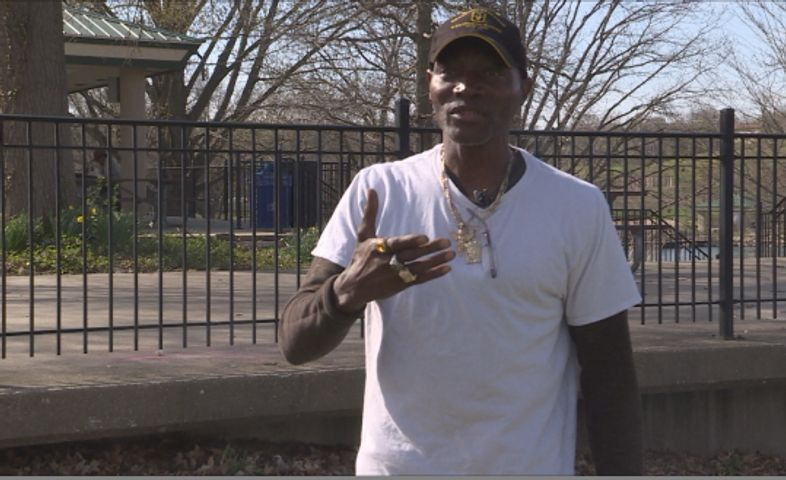 Man in suspicious Gentry incident apologizes