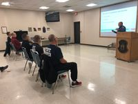 Story image: Missouri Highway Patrol joins fight against opioid addiction