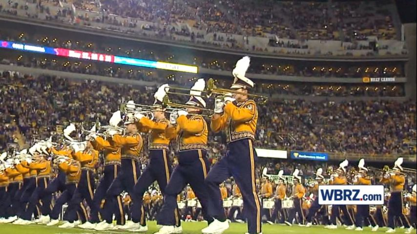 Photo of Music at LSU, Southern 'will not fall victim to COVID-19' regardless of upcoming football plans