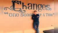Chef Gordon Ramsay visits restaurant in Venice, Louisiana