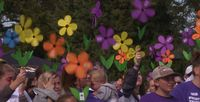 Story image: Hundreds gather in Columbia to support the fight against Alzheimer's