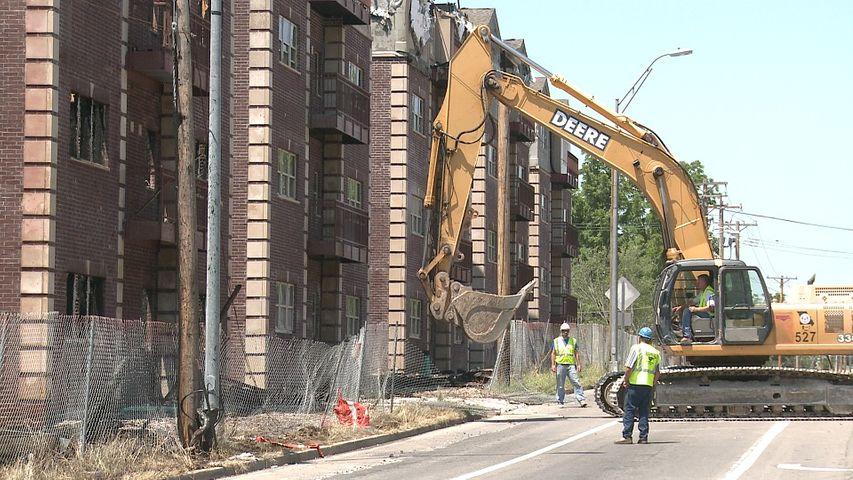 Construction Companies Take Extra Precautions