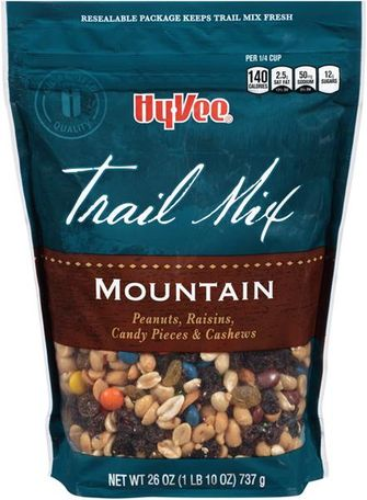 Hy-Vee Mountain Trail Mix