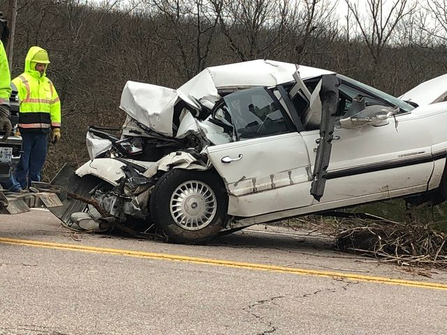 UPDATE: Victims in Osage County crash identified