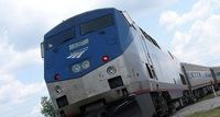 Climate-controlled waiting area opens for Amtrak near Jefferson Landing