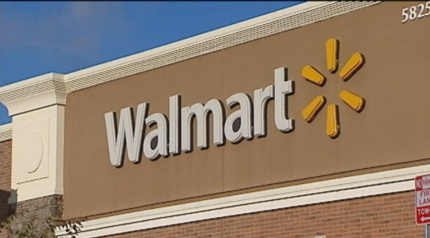 free shipping 60986 957c3 UPDATE: Man reported in Walmart scare says shoppers overreacted